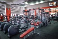 Для фитнес клубов